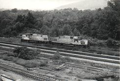 Lehigh Valley Alco 420s